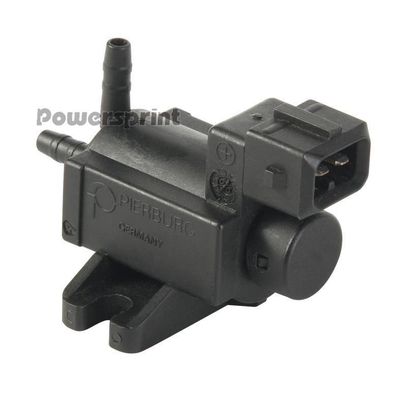 Powersprint Elektrisch pneumatischer Schalter
