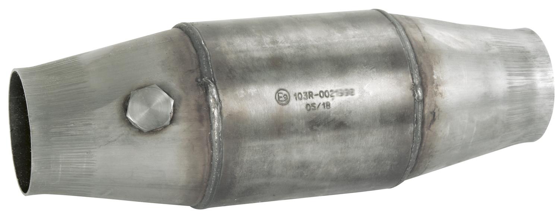 Powersprint Katalysator mit 200 CPSI